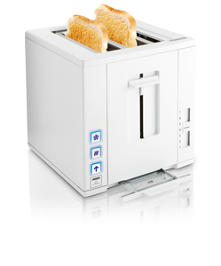 Princess Compact 4 All Toaster