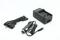 2 x Akumulator AHDBT301 + ładowarka do GoPro HERO3
