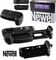 Newell MB-D15 grip do Nikon D7100 D7200
