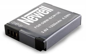 Newell DMW-BCM13E akumulator do Panasonic TZ41 FT5