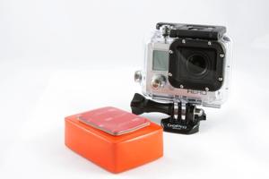 Gąbka wypornościowa Floaty Sponge do GoPro