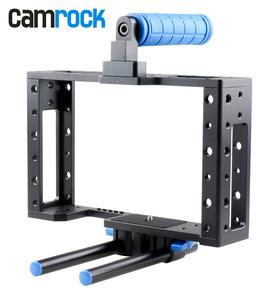 Camrock Cage Rig VCA80 klatka video