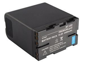 Akumulator Sony BP-U60 4400mAh