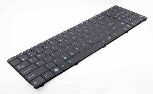 Klawiatura do laptopów firmy ASUS typ 2