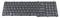 Klawiatura do laptopów firmy TOSHIBA typ 2