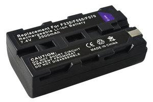 Akumulator Sony NP-F550