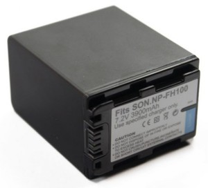 Akumulator Sony NP-FH100
