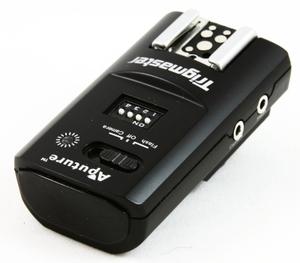 Aputure Trigmaster II dodatkowy odbiornik do wyzwalacza lamp błyskowych Pentax
