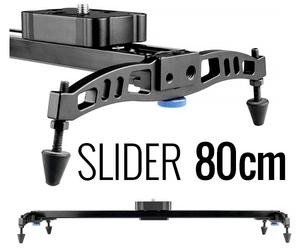 Camrock VSL80R slider 80cm