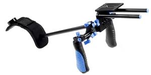 Camrock VR40 rig