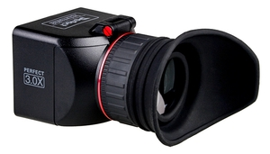 GGS Perfect Viewfinder V2 wizjer na LCD x3