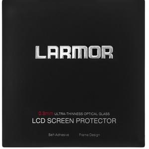 GGS Larmor 4G osłona LCD do Nikon D750