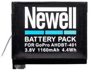 Newell AHDBT-401 akumulator do GoPro Hero 4
