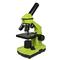 Levenhuk 2L NG Microscope Limonkowy