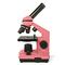 Levenhuk 2L NG Microscope Różowy