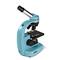 Levenhuk 50L NG Microscope Niebieski
