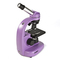 Levenhuk 50L NG Microscope Fioletowy
