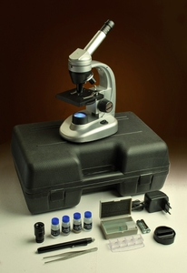 Levenhuk 50L NG Microscope Biały