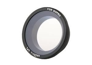 Filtr polaryzycyjny CPL do GoPro HERO 3, 3+ i 4 (GP915)