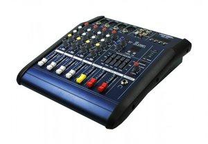 VoiceKraft VK PD-4U mikser audio