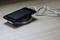 Bezprzewodowa ŁADOWARKA INDUKCYJNA Uniwersalna do Telefonu SAMSUNG / NOKIA / SONY / HUAWEI / LG / HTC / XIAOMI / PRESTIGIO