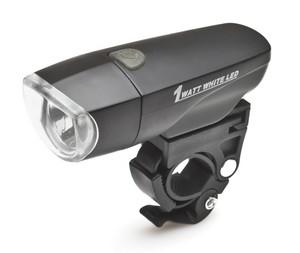 przednia diodowa lampa rowerowa Falcon Eye FE-1WL