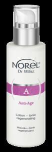 Norel Anti-Age (dawniej Immuno Care)  Mleczko - Tonik 3w1