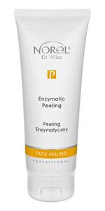 NORELpp085 Peeling enzymatyczny na bazie ekstraktów z ananasa i papai na twarz 200 ml