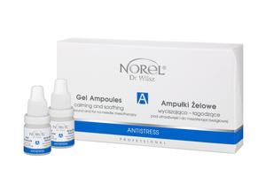 Norel Antistress Ampułki antystresowe Ref. PA 104 4x5ml