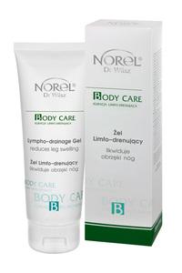NOREL Body Care  Żel chłodząco - relaksujący na ciężkie nogi 200 ml dz141