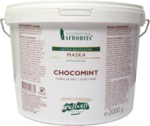 AFRODITA CHOCOMINT maska z czekoladą i miętą 2 kg