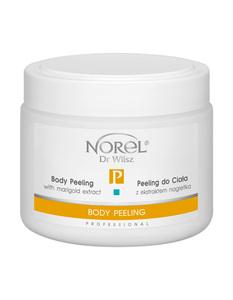 NOREL Peeling do ciała z ekstraktem nagietka 500 ml