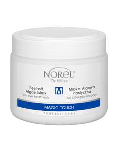 NOREL Magic Touch  Maska algowa plastyczna do zabiegów na oczy 500 ml