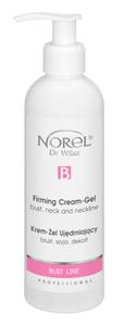 NOREL Krem-Żel ujędrniający biust, szyja, dekolt250 ml PROF pz042