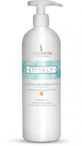 AFRODITA clean up Tonik nawilżająco-regenerujący WITAMINA A 500 ml