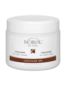 NOREL Chocolate SPA  Czekolada do masażu ciała 500 ml pb234