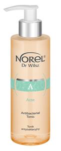 NOREL Acne Imuno-care Tonik antyseptyczny, nawilżający 200 ml dd149