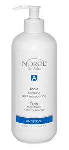NOREL Antistress  Tonik normalizujący 500 ml PT 129