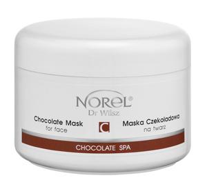 NOREL Chocolate SPA  Maska czekoladowa na twarz  Ref. PN 231 200 ml