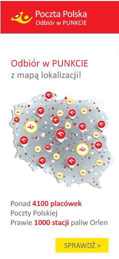Więcej na http://odbiorwpunkcie.poczta-polska.pl/