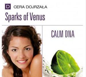 Charmine Rose Zestaw SPARKS OF VENUS CALM DNA , 1kp= 5 zabiegów