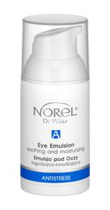 Norel Antistress  Emulsja pod oczy nawilżająca 30 ml PZ 131