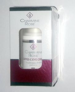 Charmine Rose CAFFEE-C EYE CREAM 17 ml
