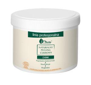 AVA NATURALNY PEELING CUKROWY Z WINOGRONAMI – 500 ml