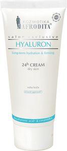 Kozmetika Afrodita HYALURON Krem nawilżający dla skóry suchej200 ml