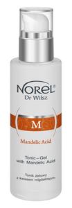 Norel Mandelic Acid Tonik żelowy z kwasem migdałowym 200 ml