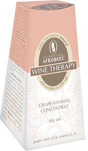 Afrodita Winogronowo-witaminowy koncentrat 30 ml