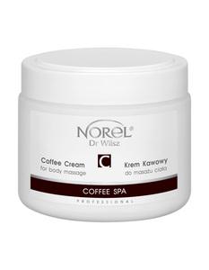 NOREL Coffee SPA  Krem kawowy do masażu ciała  Ref. PB 307