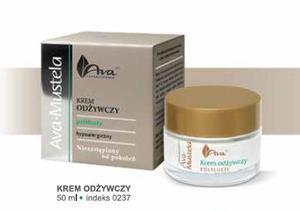AVA - Mustela Krem odżywczy 50 ml
