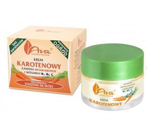 AVA - Warzywny ogród - Krem karotenowy  50 ml